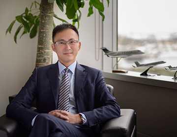 Dave Yip_Hongkong Jet
